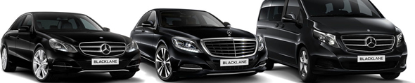 Daimler baut Beteiligung an Blacklane aus. ; Daimler increases its stake in Blacklane.;